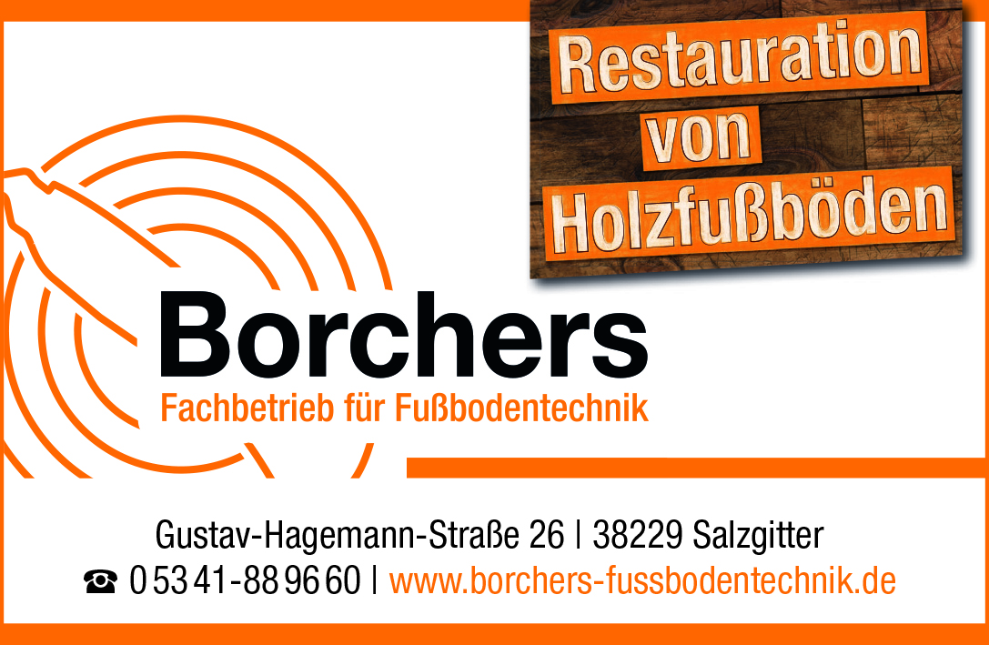 """Borchers"""